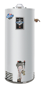 B/W Gas Water Heater